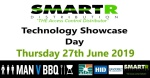 Technology Show Day/ Charity Event