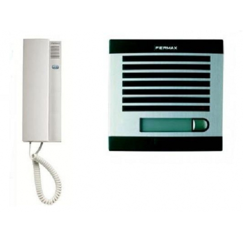 Smart R Distribution Ltd The Access Control Distributor Audio