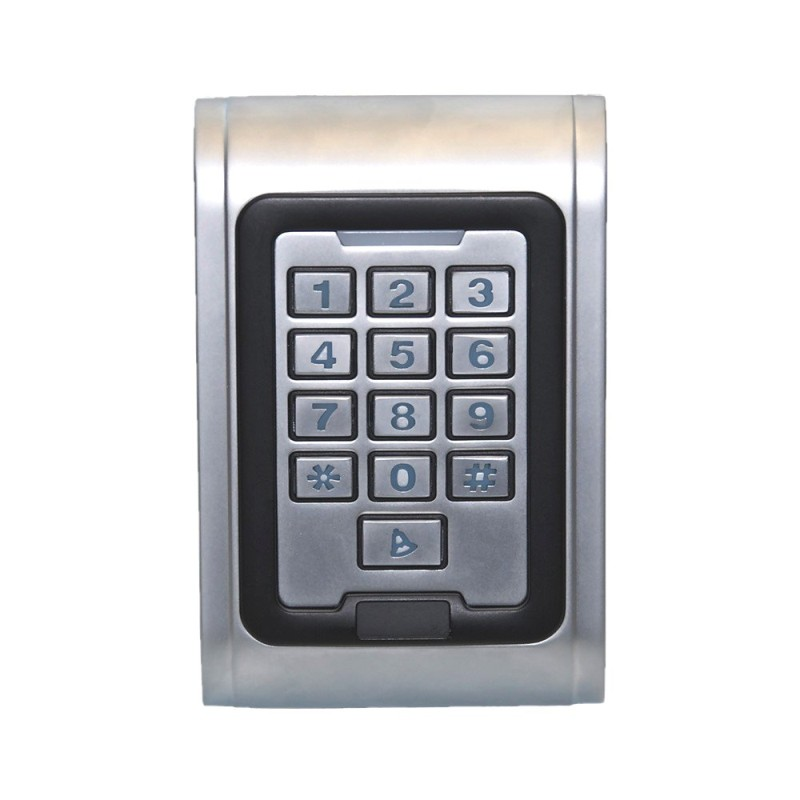 smart r distribution ltd the access control distributor standalone keypad access. Black Bedroom Furniture Sets. Home Design Ideas