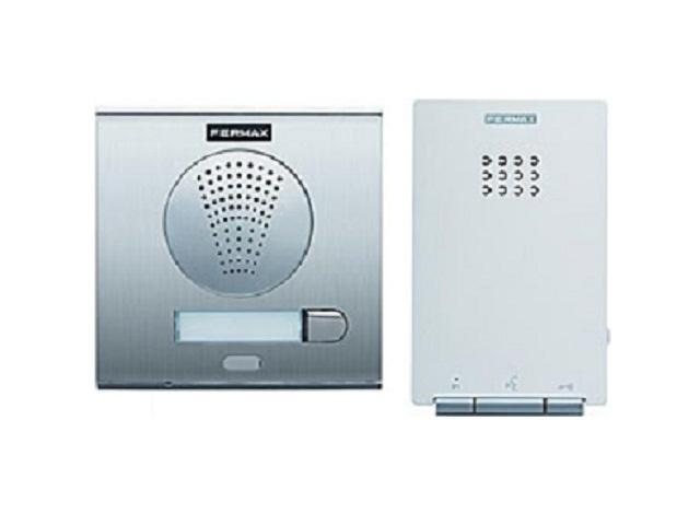 Smart R Distribution Ltd - THE Access Control Distributor - Fermax ...