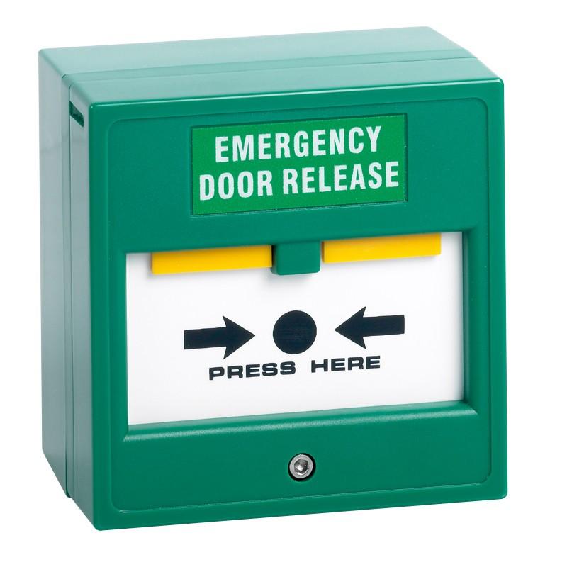 Permalink to Emergency Door Release Replacement Glass