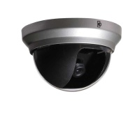 Truvision 550TVL indoor dome camera