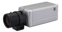 TruVision™ 550TVL Box Camera