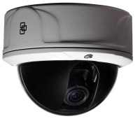 Truvision TVD-2101 Outdoor Rugged Dome Camera