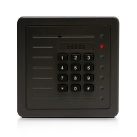 ProxPro 125 kHz Proximity Reader with keypad