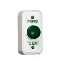 SR1-REX-AD Series Architrave Push-Button