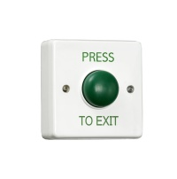 SR1-REX-PD1 Series Push-Button