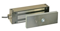 SR1-MAG-600FSF Monitored Stainless Steel Maglock