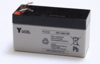 SR1-BAT-120120 Sealed Lead-Acid 12V 1.2 Ah Battery