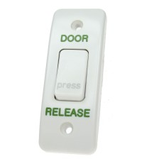 SR1-REX-A Series Architrave Push-Button