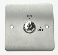 SR1-KSW-100 Series Key Switch