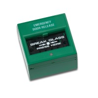 SR1-BGS-100 Series Break Glass Units